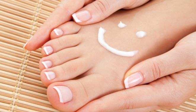 Cuidados básicos com o seus pés Sorriso