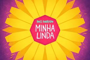 Capa Minha Linda