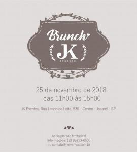 BRUNCH JK EVENTOS