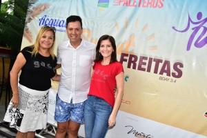 Abel Freitas e Equipe GACC