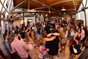 Festa do Abel Freitas