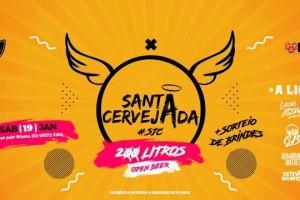 Santa Cervejada