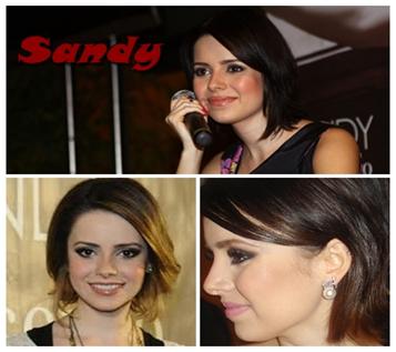 sandy-cabelos-curtos