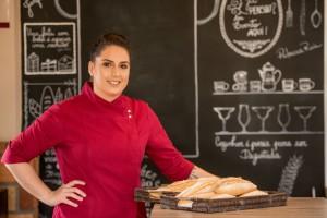 Chef Amanda Junqueira trará toda a força da comida árabe em jantar