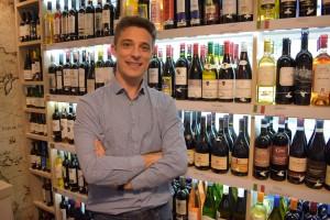 Paolo Faroni traz o conceito da October Fest direciona ao vinho para São José dos Campos