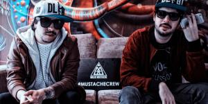 Mustache Crew